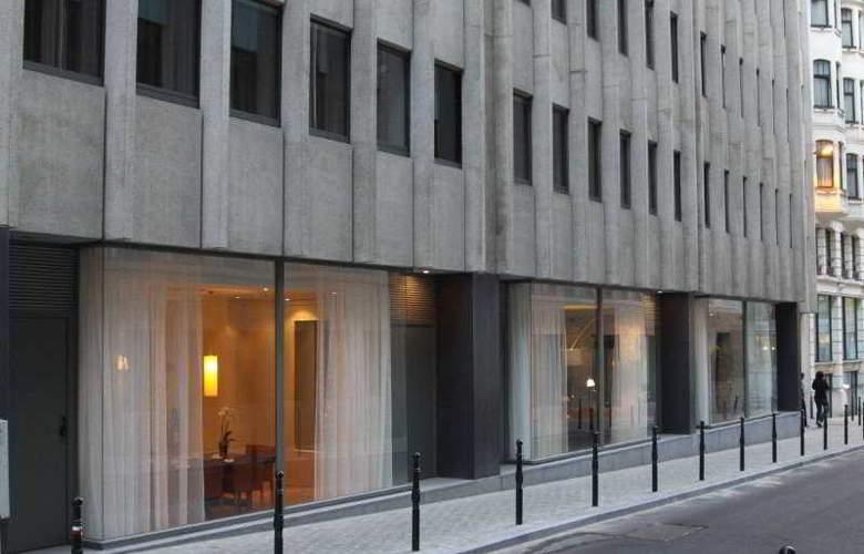 Sandton Hotel Brussel Centre - Hotel - 0