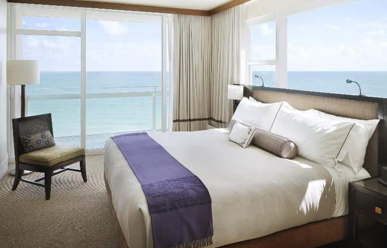 Carillon Miami Beach - Room - 14