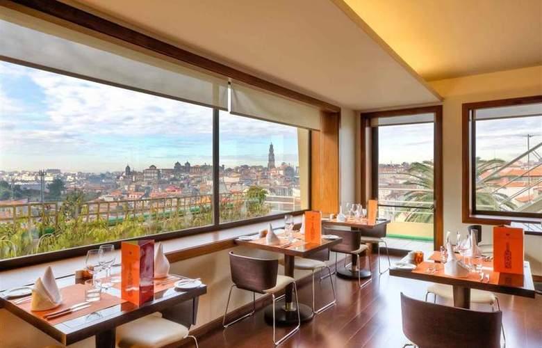 Mercure Porto Centro - Restaurant - 50