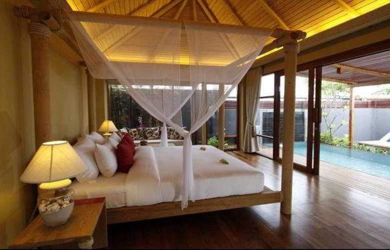 Deva Samui Resort & Spa - Room - 4