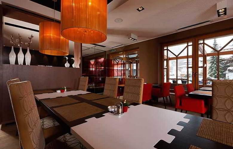 Rosengarten - Restaurant - 12