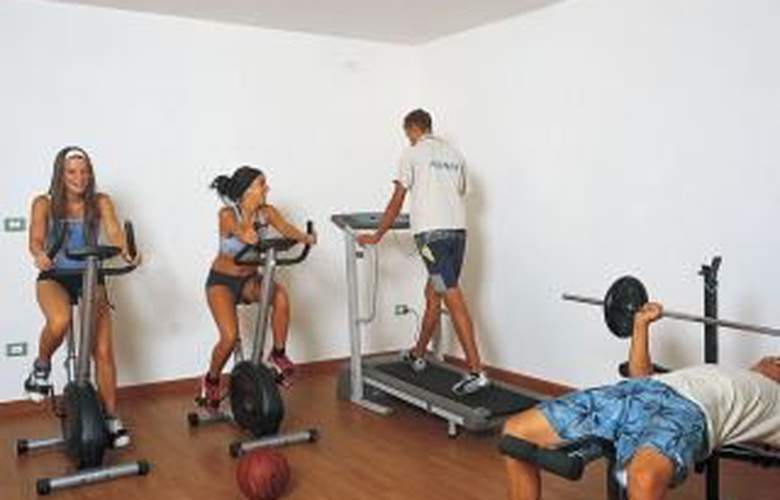 Borgo Saraceno Residence - Sport - 5