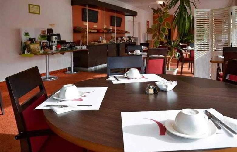 Mercure Saint Lo Centre - Hotel - 18