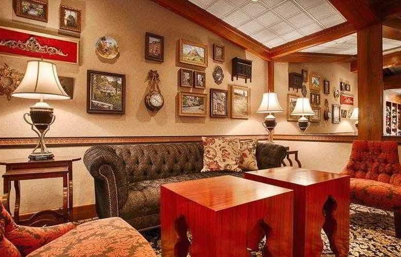 Best Western Plus The Normandy Inn & Suites - Hotel - 12