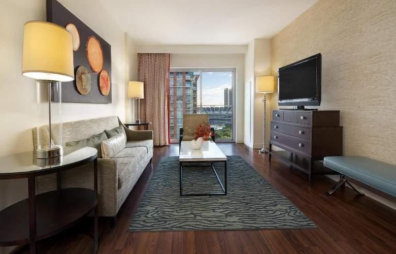 Indigo - San Diego Gaslamp Quarter - Room - 19