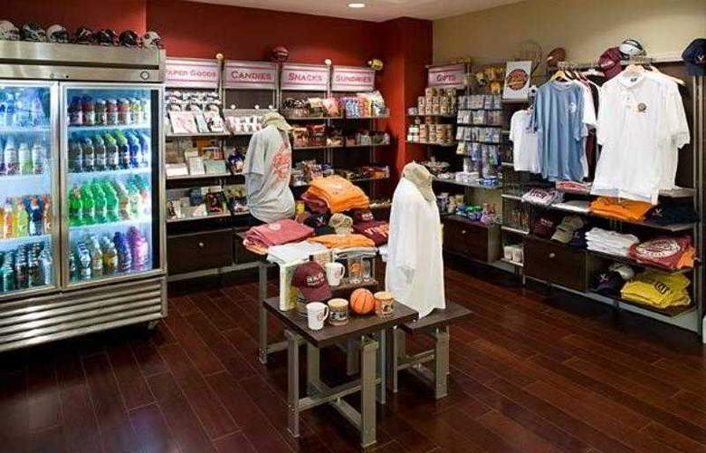 Richmond Marriott - Hotel - 9