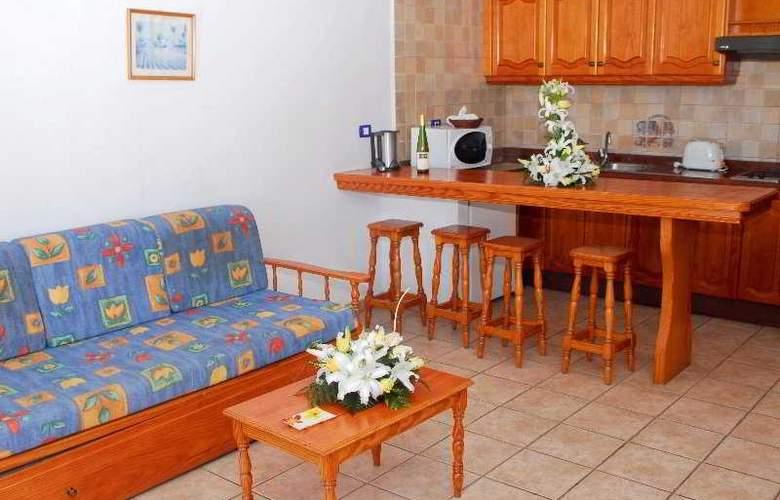 San Marcial - Room - 2