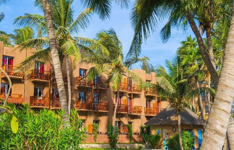 Savana Dakar - Hotel - 9