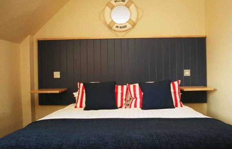 Perle Oban - Room - 2