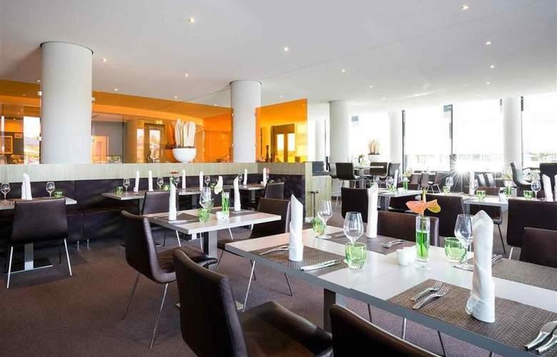 Novotel Muenchen Airport - Restaurant - 72