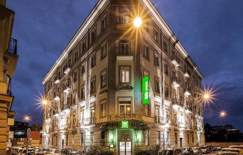 Ibis Styles Napoli Garibaldi - Hotel - 0