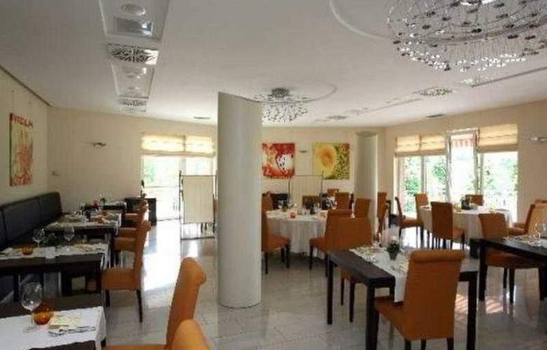 Sirio - Restaurant - 5