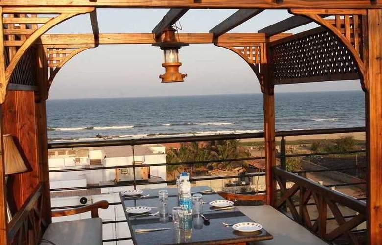 CITRUS ECR CHENNAI - Beach - 3