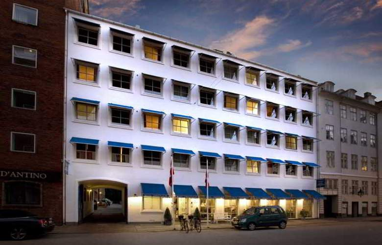 Christian IV - Hotel - 2