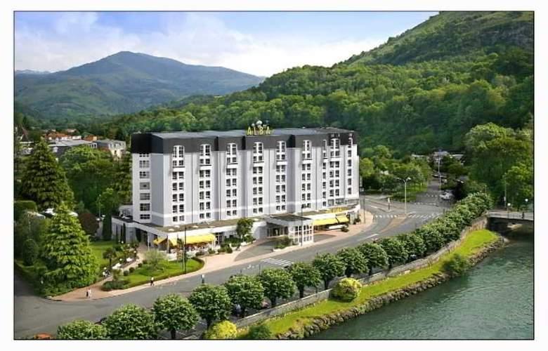 Alba Hotel - Hotel - 11