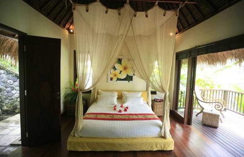 Nandini Bali Jungle Resort and Spa Ubud - Room - 3