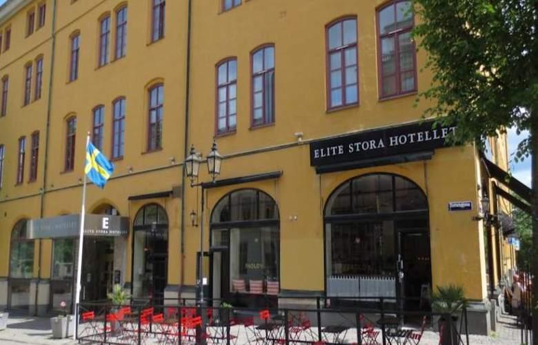 Elite Stora Hotellet Orebro - Hotel - 7