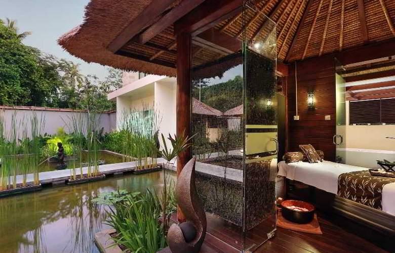 Bali Nusa Dua Hotel & Convention - Hotel - 7