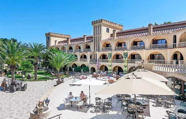 Chateau Lambousa Hotel - Hotel - 0