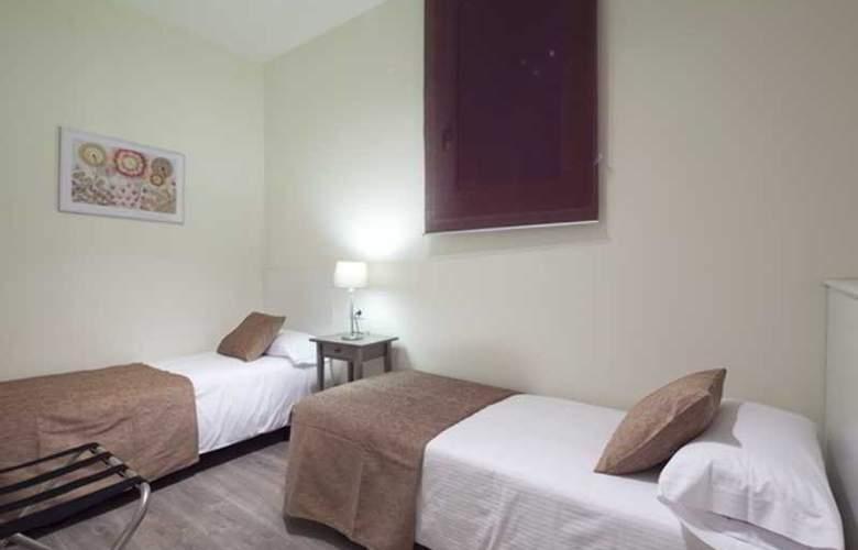 Aspasios 42 Rambla Catalunya Suites - Room - 21