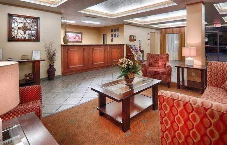 Best Western Universal Inn - Hotel - 44