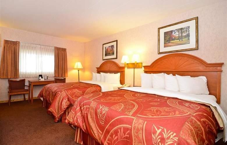 Best Western Paradise Inn - Room - 35
