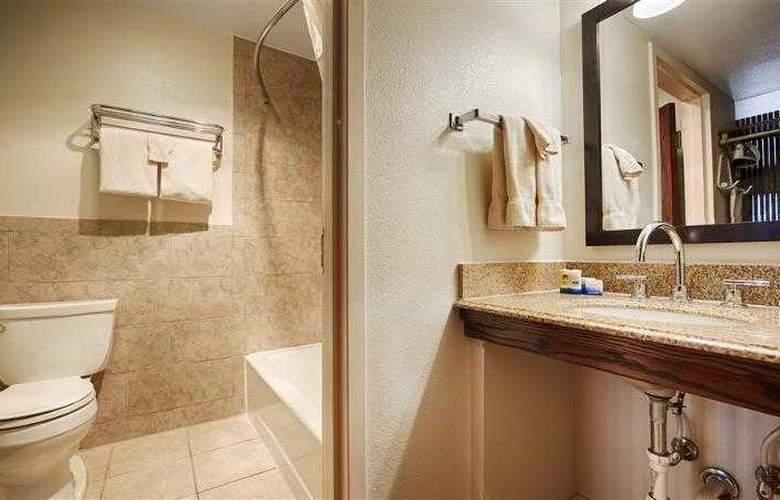 Best Western Red Hills - Hotel - 42