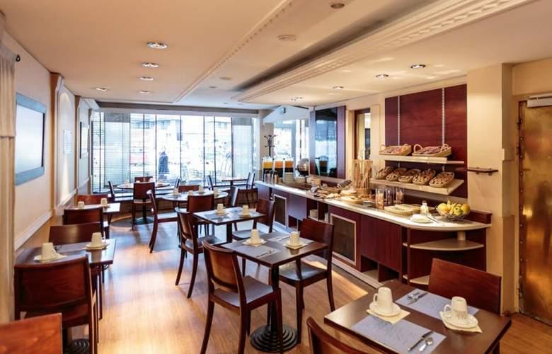 Kyriad Clermont Ferrand Centre - Restaurant - 4