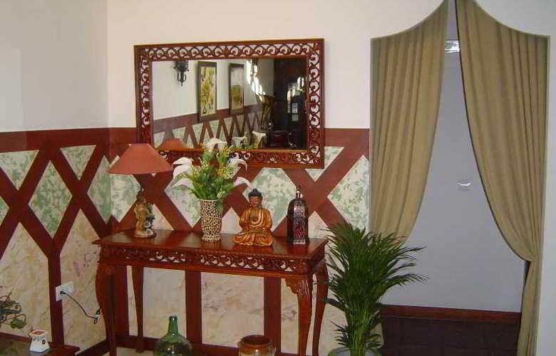 Al Andalus Torrox - Hotel - 3