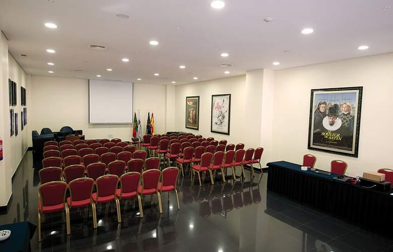 Vila Gale Porto - Conference - 4