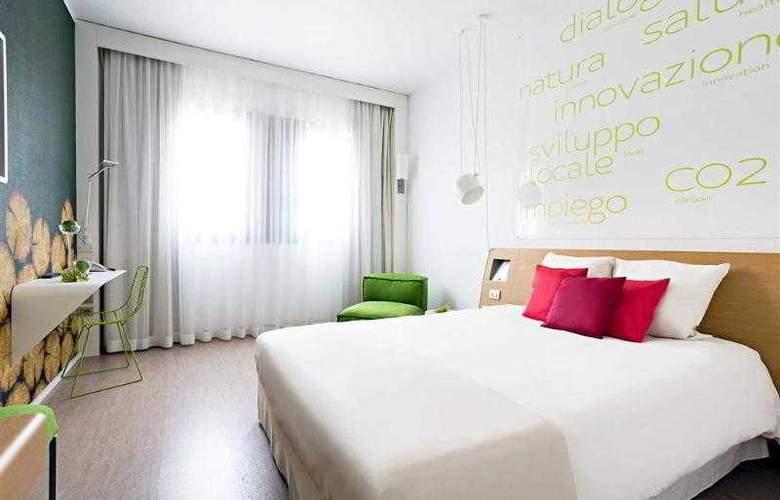Novotel Milano Nord Ca Granda - Hotel - 5