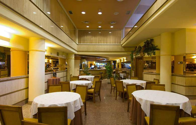 San Antonio - Restaurant - 3