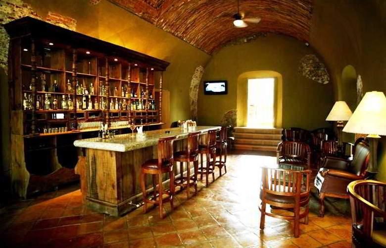 Fiesta Americana Hacienda San Antonio El Puente - Bar - 19