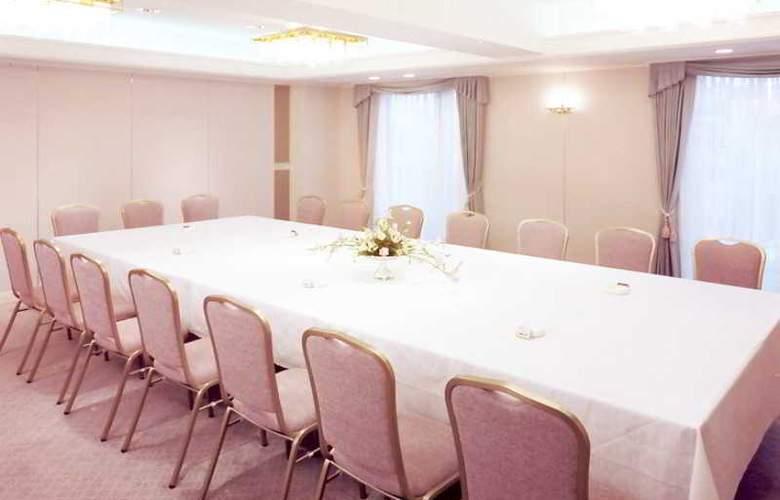 Rihga Royal Hotel Kyoto - Conference - 26