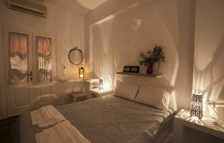 Ostria Studios - Room - 6