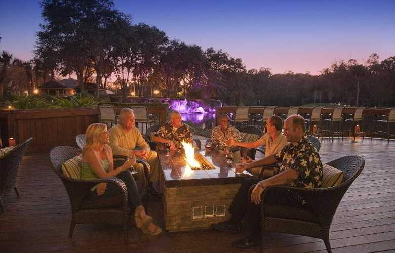Sawgrass Golf Resort & Spa Marriott - General - 2