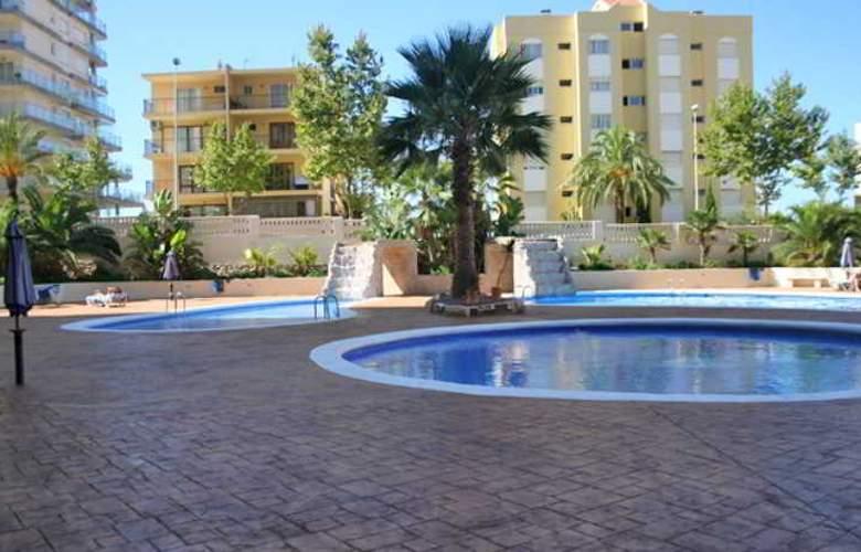 Turquesa Beach - Pool - 5
