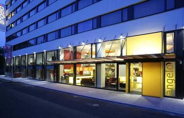Angelo Hotel Munich Leuchtenbergring - Hotel - 0