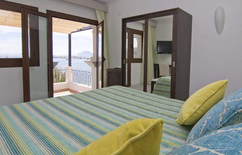 Bahia Hotel Hoposa (Pto.Pollensa) - Room - 5