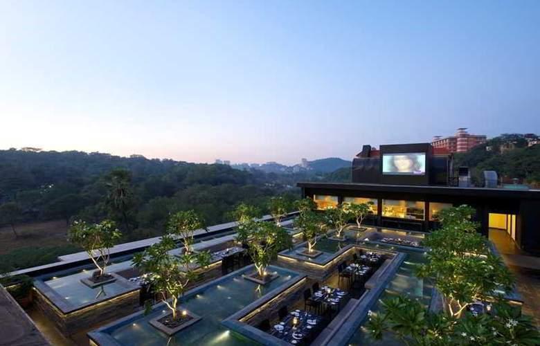 Ramada Powai - Hotel - 10