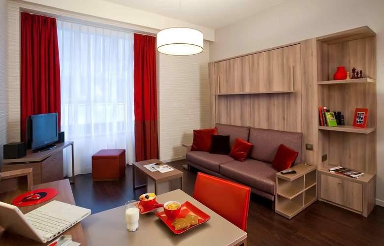 Adagio Brussels Grand Place - Room - 6