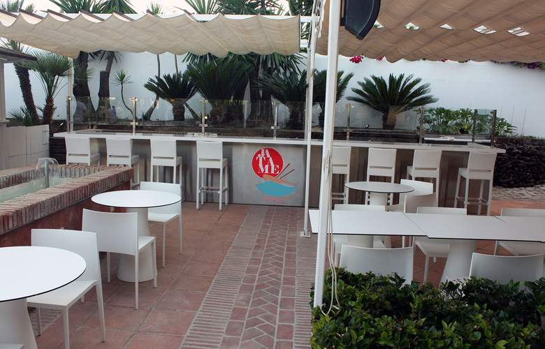 Gran Hotel Guadalpin Banus - Bar - 3