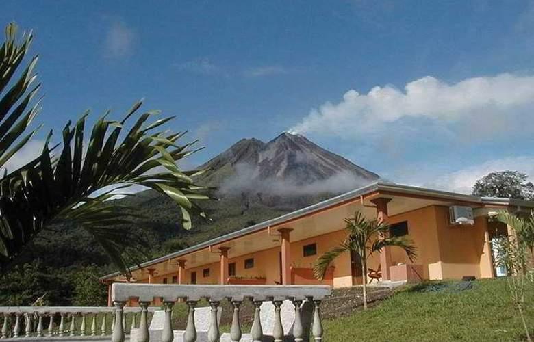 Los Lagos Spa & Resort - Hotel - 0