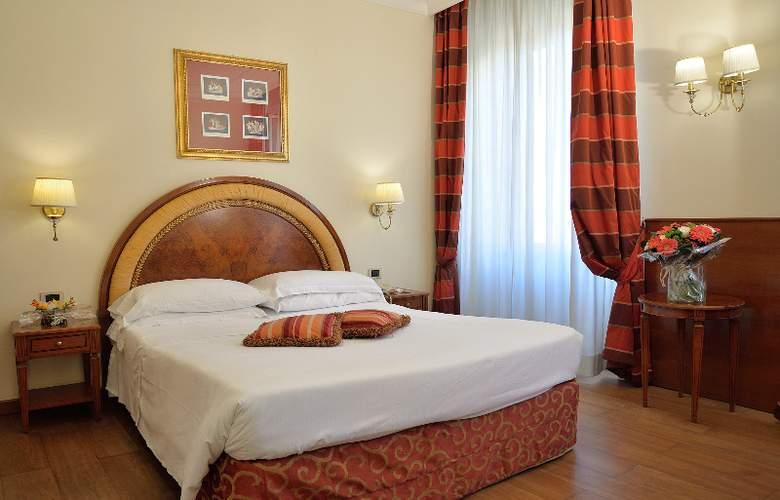 HOMS HOTEL - Room - 10