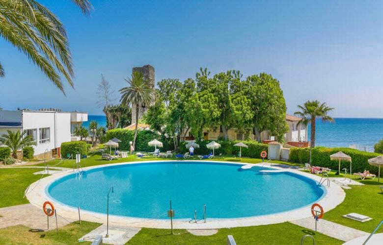 Sol Marbella Estepona Atalaya Park - Pool - 2
