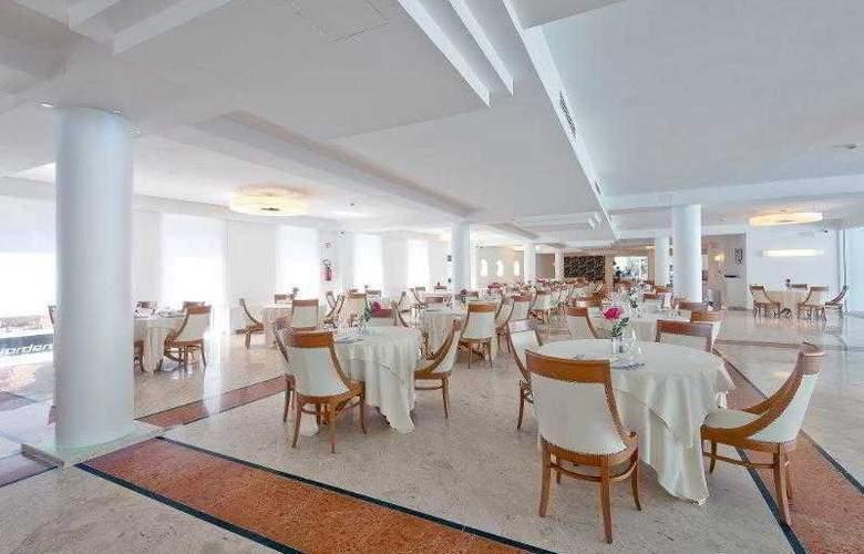 Grand Hotel Terme Marine Leopoldo II - Restaurant - 4