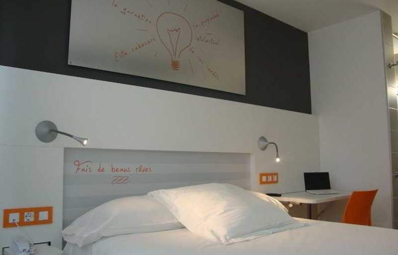 Bed4u Pamplona - Room - 4