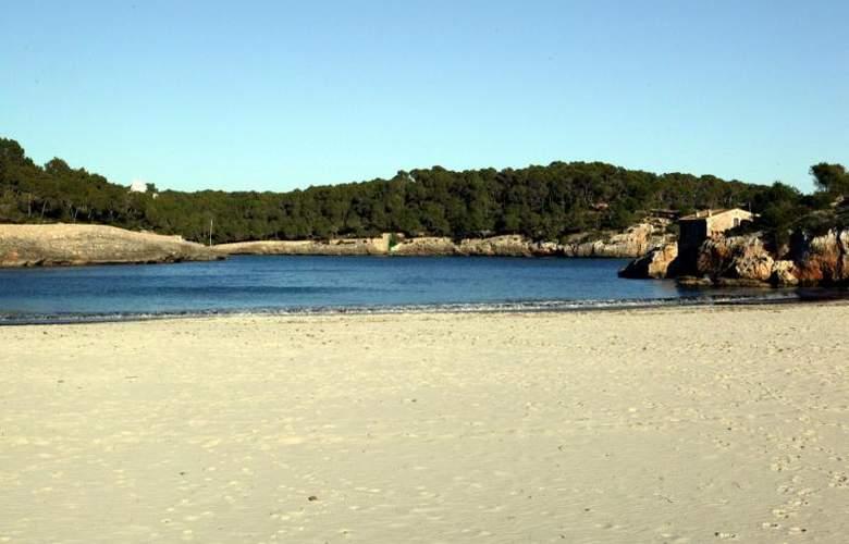 Es Ravells D'or - Beach - 65