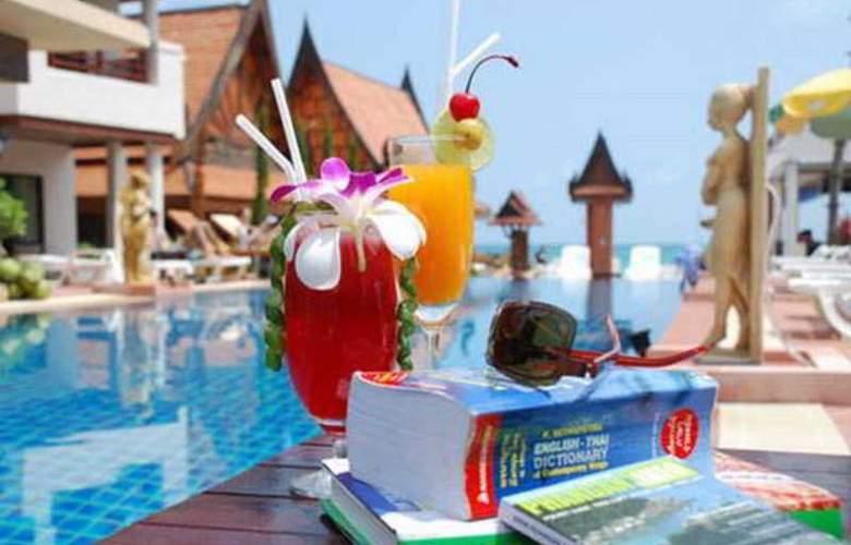 Sunrise Resort - Pool - 16