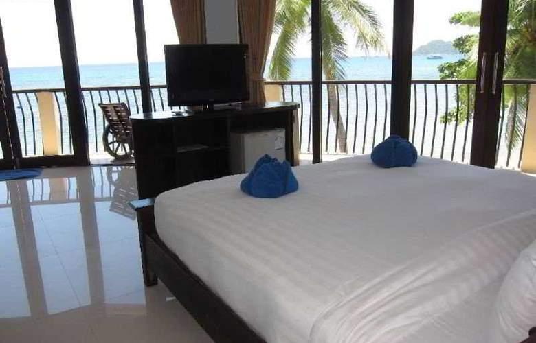 Koh Tao Regal Resort - Room - 2